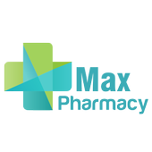 Max Pharmacy icon