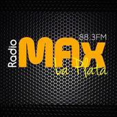 RADIO MAX 88.3 FM LA PLATA icon