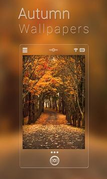 MM Autumn Live Wallpaper apk screenshot
