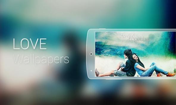 Love Wallpaper HD apk screenshot