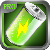Battery Saver M-Battery Doctor icon