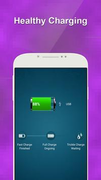 Battery Saver M-Battery Doctor screenshot 6