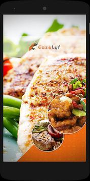 Eazelyf Business poster