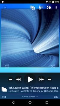 Poweramp Music Player (Trial) poster