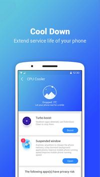 Max Optimizer Pro - easy to use & boost phone fast screenshot 3