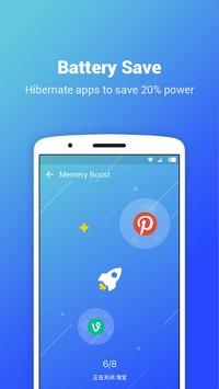 Max Optimizer Pro - easy to use & boost phone fast screenshot 2