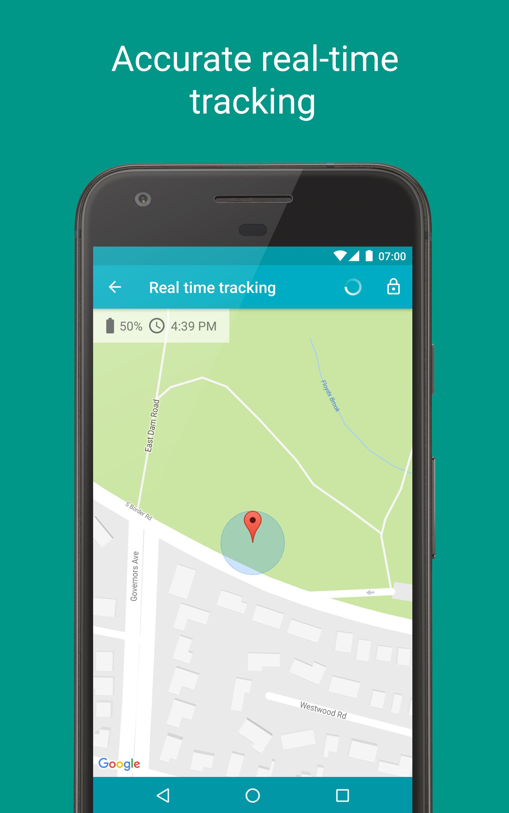 Tracker for Android - APK Download