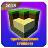 Craft Exploration Adventure icon