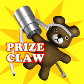 Prize Claw icon