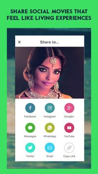 Video Show Music Video Editor apk screenshot