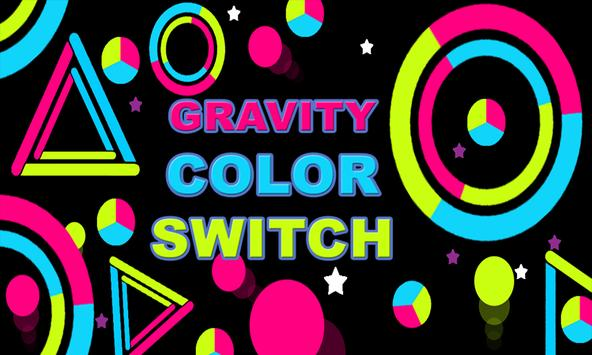 Gravity Color Switch poster