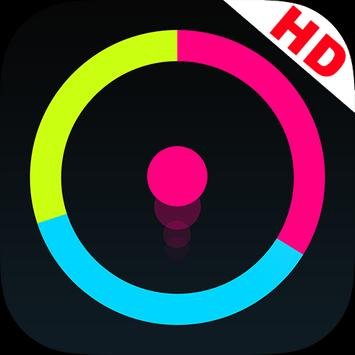 Gravity Color Switch apk screenshot