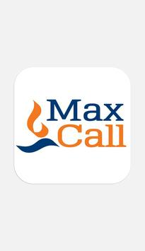 MAXCALL Dialer apk screenshot