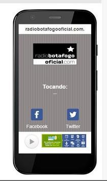 radiobotafogooficial.com. poster