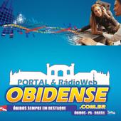 Rádio Web Obidense icon