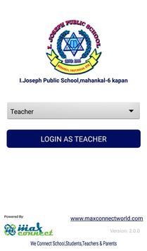 I.Joseph Public School,mahankal-6 kapan screenshot 2