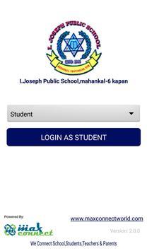 I.Joseph Public School,mahankal-6 kapan screenshot 4