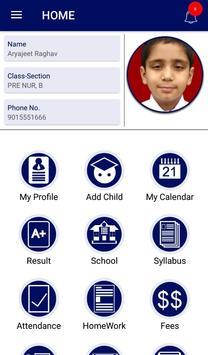 I.Joseph Public School,mahankal-6 kapan screenshot 6