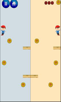 Falling Kid Game apk screenshot