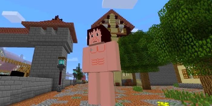 Attack Giant Titan Minecraft for Android - APK Download