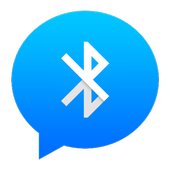 Bluetooth Messenger icon