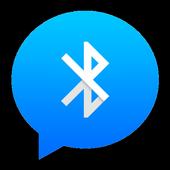 Bluetooth Messenger icon