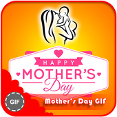 Mother's Day Gif icon