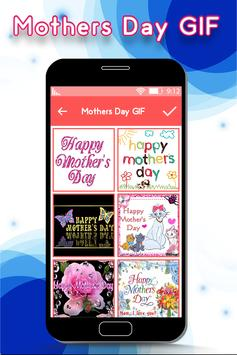 Mother's Day Gif screenshot 1