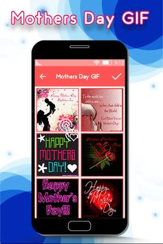 Mother's Day Gif screenshot 2