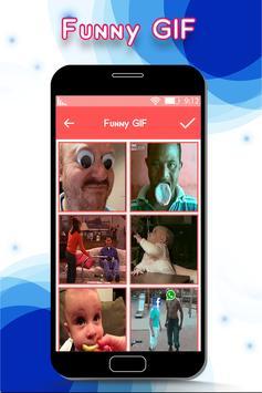 Funny Gif:April Full GIf screenshot 1