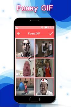 Funny Gif:April Full GIf screenshot 2