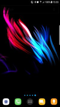 AMOLED LiveWallpaper FREE apk screenshot