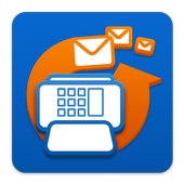 MaxEmail Fax - Sign & Send Fax icon