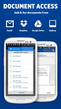 MaxEmail Fax - Sign & Send Fax apk screenshot