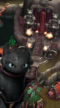 Toothless Run : Dragons apk screenshot