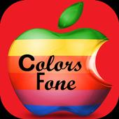 ColorsFone icon