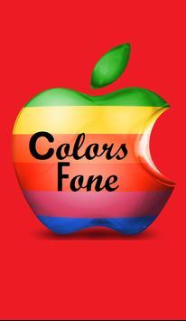 ColorsFone poster