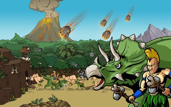 Age of War 2 screenshot 6