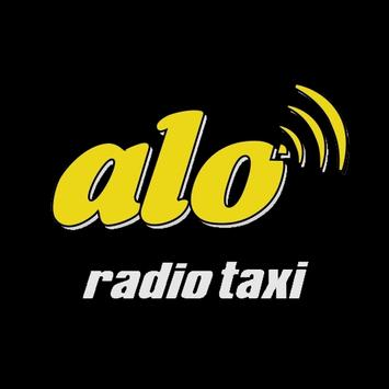 Alo Taxi poster