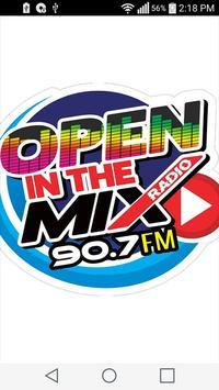 MAXI ALFONSO DJ - OPENMIX poster
