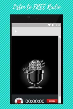 Radios en vivo de Peru ON LINE no oficiales apk screenshot
