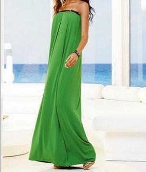 maxi dresses poster