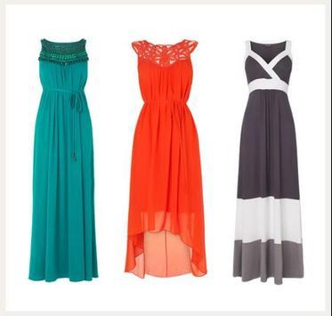 maxi dresses apk screenshot