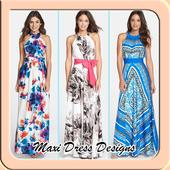 Maxi Dress Gallery Ideas icon