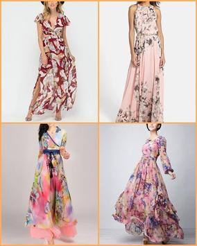 Maxi Dress Gallery Ideas screenshot 7