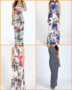 Maxi Dress Gallery Ideas poster