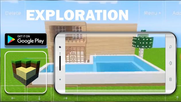 Exploration pro screenshot 1