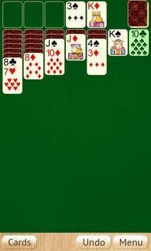 Artifice of Solitaire poster
