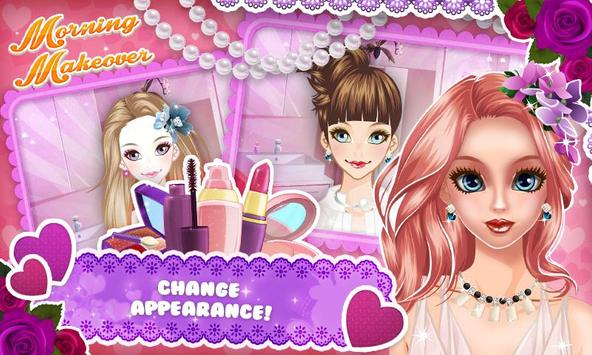 Morning Makeover: Kids Game apk screenshot