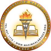 Máxima Alabanza icon
